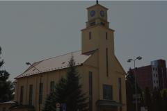 Kostol Božského Srdca Ježišovho