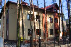 Provinciálny dom Wroclawek/Michelin