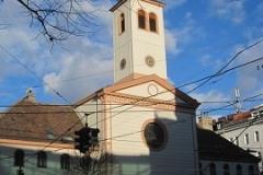 Viedeň, Kostol Najsvätejšieho Vykupiteľa
