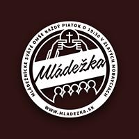 Logo mládežka